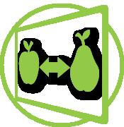 Äpfel & Birnen Repricing